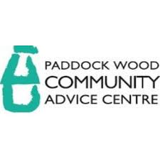 Paddock Wood Community Advice Centre Logo